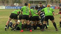 Rugby - Liga División de Honor Masculina 17ª jornada: CR La Vila - Gernika RT
