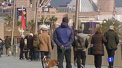 Hasta 600 euros de multa por llevar perros sueltos en Barcelona