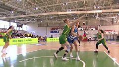 Baloncesto - Liga Femenina DIA 2018/19 20ª jornada: Mann Filter Casablanca - Cadí La Seu