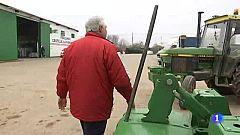El vuelco de tractor es la principal causa de accidentes mortales en el sector agrario