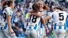 La Real se clasifica por primera vez para la final y luchará por la Copa con el Atlético