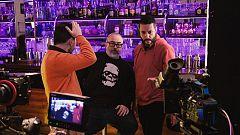 Imprescindibles - Perico Chicote, el barman de las estrellas