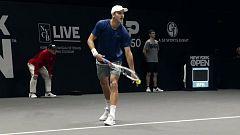 Tenis - ATP 250 Torneo Long Island (EEUU) Final: R. Opelka - B. Schnur