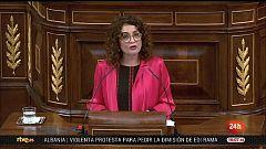 Parlamento-Foco Parlamentario-Presupuestos 2019   -16-02-19