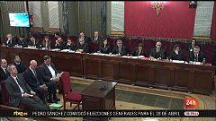 Parlamento-Foco Parlamentario-Juici Procés   16-02-19