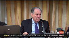 Parlamento-Conoce el Parlamento- Comparecencia Director CNI   16-02-19
