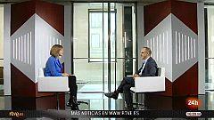 Parlamento-La entrevista-Carles Campuzano    16-02-19