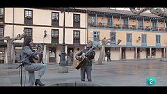 Un pais para escucharlo - Ariel Rot visita Asturias de la mano de Jorge Martínez de Ilegales - Avance