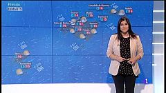 El temps a les Illes Balears - 18/02/19