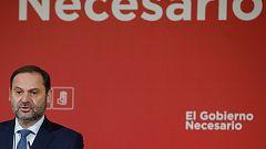 """El PSOE aspira a conseguir en las elecciones """"un gobierno monocolor"""""""