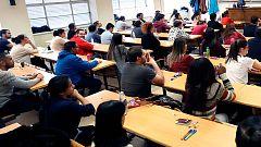 Google, Amazon e Inditex, las empresas más atractivas en las que trabajar, según los universitarios españoles