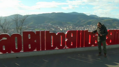 Aquí la tierra - El Bilbao más natural