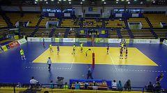 Voleibol - Superliga Iberdrola Femenina 2018/2019. 17ª jornada: Osacc IBSA CV CCO 7 Palmas - Barça CVB