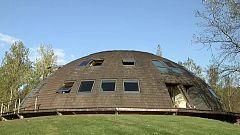 Otros documentales - Construcciones ecológicas: Eco-construcción solar