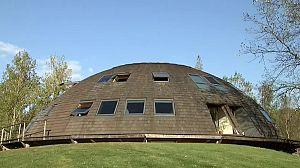 Construcciones ecológicas: Eco-construcción solar