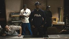 Zona Indie - Straight Outta Compton (presentación)