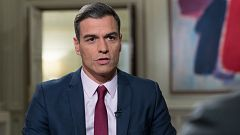 """Sánchez considera que el 155 no puede usarse """"como arma electoral de manera irresponsable"""""""