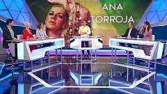 Lo Siguiente - Ana Torroja - 18/02/19