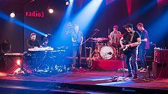 Los conciertos de Radio 3 - Red passenger