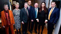 Siete diputados laboristas dejan la formación por diferencias con el liderazgo de Corbyn