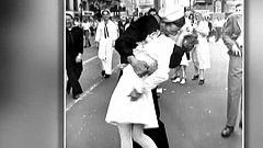 Muere el marino protagonista de la foto del beso en Times Square tras la IIGM