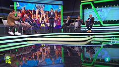 El Rondo - El Barça guanya la Copa del Rei de bàsquet amb polèmica