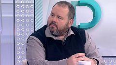 Los desayunos de TVE - Joan Mena, portavoz de En Comú Podem