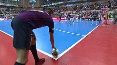 Fútbol Sala - Liga Nacional 22ª jornada: El Pozo Murcia - FC Barcelona Lassa