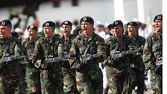 Militares silenciados por temor a Maduro