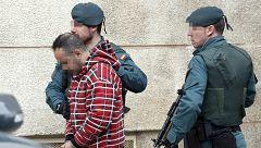 Tres detenidos en Vizcaya y uno en Suiza por el asesinato del concejal de IU de Llanes
