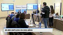 Castilla y León en 2'  - 19/02/19