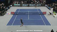 Tenis - ATP 250 Torneo Marsella: S. Bolelli - B. Paire