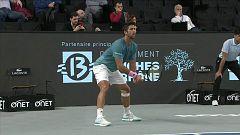 Tenis - ATP 250 Torneo Marsella: F. Verdasco - Y. Guerásimov