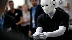 El Pacto de Toledo abre la puerta a que los robots 'tributen'