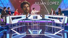 Lo siguiente - Julián López - 19/02/19