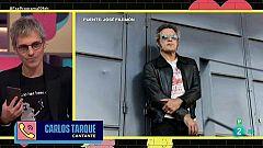 Ese programa - Atraco a Carlos Tarque