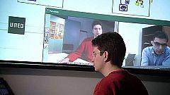 UNED - Imaginando las universidades del futuro. Proyecto UNOS - 22/02/19