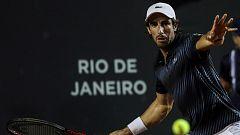 Tenis - ATP 250 Torneo Marsella: E. Gulbis - U. Humbert