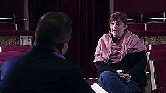 UNED - Dramaturga a escena: Laila Ripoll dialoga con José Romera Castillo - 22/02/19