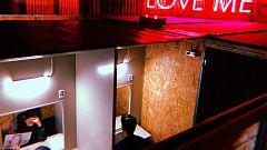'Macho Man', un montaje teatral para denunciar la violencia de género