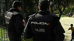 Sevilla se blinda ante la presencia de los hinchas del Lazio