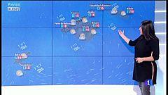El temps a les Illes Balears - 20/02/19