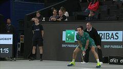 Tenis - ATP 250 Torneo Marsella: M. Kukushkin - D. Shapovalov