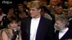 Viva el espectáculo - 09/03/1990