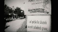 Otros documentales - Los Desplazados. Europa en 1945
