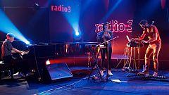Los conciertos de Radio 3 - Clara Peya