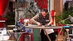 Maestros de la costura 2 - Programa 6