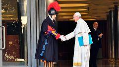Análisis de la cumbre sobre la pederastia en la Iglesia católica desde Roma, por Lorenzo Milá