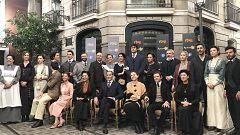 'Acacias 38': presentación de nuevos personajes
