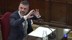 Santi Vila diu que va intentar evitar la via unilateral